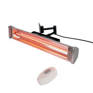 Hiland Wall Mounted Electric Patio Heater