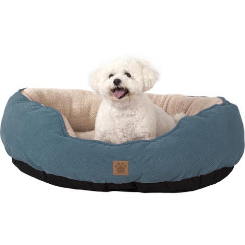 Precision Snoozzy Mod Chic Daydreamer Dog Bed