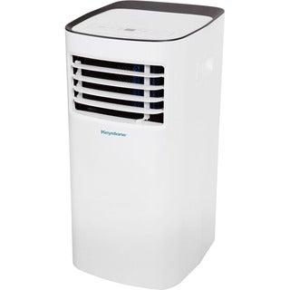 Keystone 6,000 BTU 115V Portable Air Conditioner with Remote Control