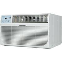 Keystone 14,000 BTU 230V Through-the-Wall Air Conditioner with Follow Me LCD Remote Control
