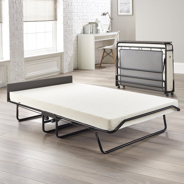 3480726318c Shop JAY-BE Visitor Oversize Folding Bed with Airflow Memory Foam ...