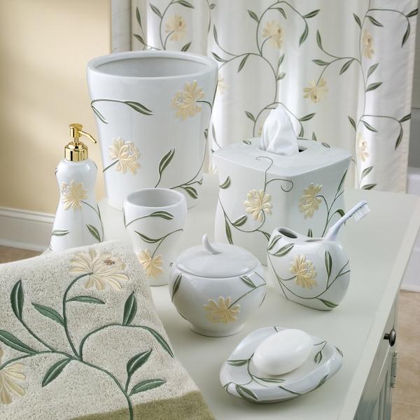 Croscill Penelope Bath Collection