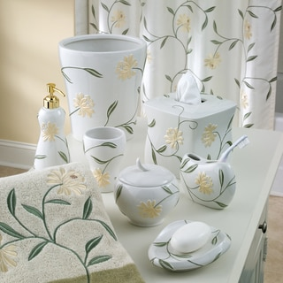 Croscill Penelope Bath Collection (More Options Available)