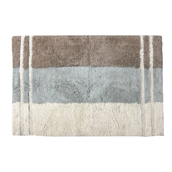 Bathroom Rugs 36 X 72: Shop Croscill Fairfax 20x30-inch Bath Rug