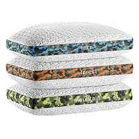 Bedgear Nature Performance Latex Pillow Series