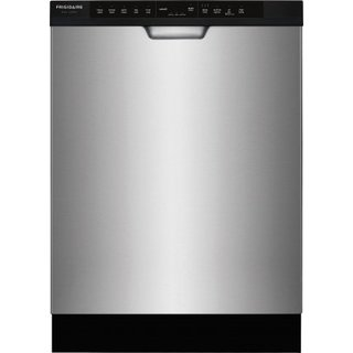 "FGCD2444SF 24"" Built-In Dishwasher"