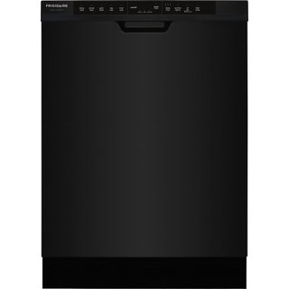 """FGCD2444SB 24"""" Built-In Dishwasher"""