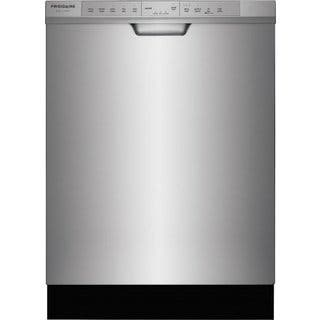 "FGCD2444SA 24"" Built-In Dishwasher