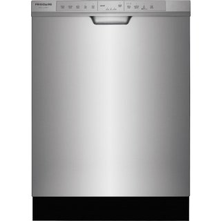 "FGCD2444SA 24"" Built-In Dishwasher"