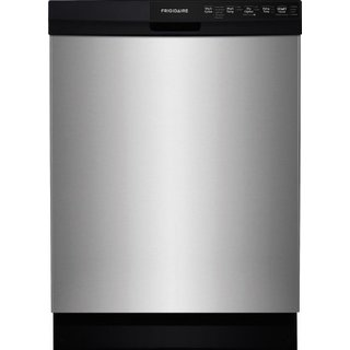 "FFBD2412SS 24"" Built-In Dishwasher"