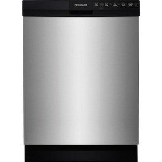"FFBD2412SS 24"" Built-In Dishwasher"
