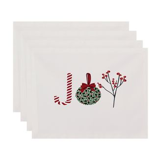 Oh Joy!, Word Print Placemat