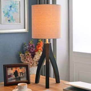 Link to Oxford Wood 3-way Table Lamp Similar Items in Table Lamps