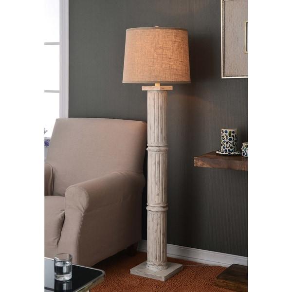Tuscany Floor Lamp