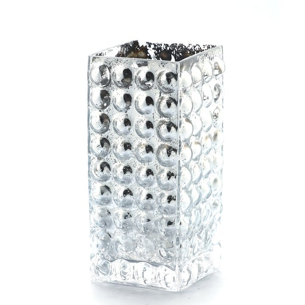 Silver Marbles Vase Free Shipping On Orders Over 45 Overstock