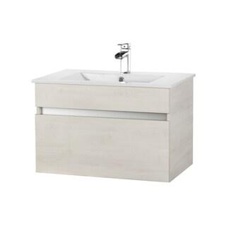 Cutler Kitchen And Bath Amazon 30 Inch Floating Vanity