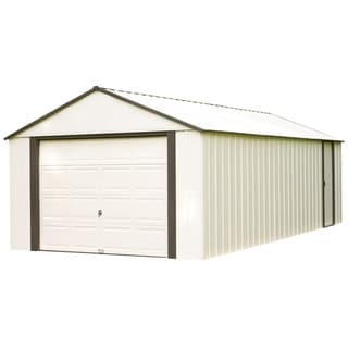 Arrow Vinyl Murryhill 12 x 31 Storage Building