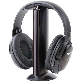 Pyle Professional PHPW5 Headset (As Is Item)