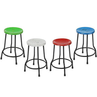 Farmhouse 18 Inch Stool (Bali)