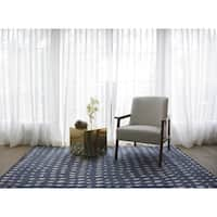 Novogratz by Momeni Delmar Boho Dots Hand Tufted Wool Area Rug - 9' x 12'