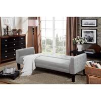 Rosevera Mella Tufted Upholstered Sleeper Sofa Bed, Multiple Colors