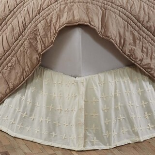 Willow Bed Skirt