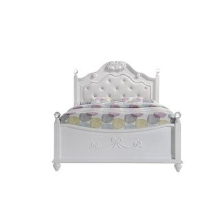 Picket House Furnishings Annie Full Platform Bed