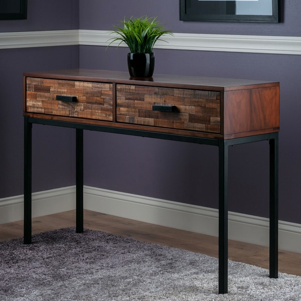 Shop Jefferson Console Table Free Shipping Today