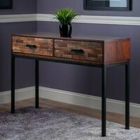 Jefferson Console Table