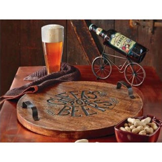 TAG Cheers For Beers Serving Board
