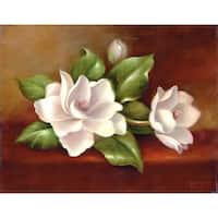 """Acrylic Paint Your Own Masterpiece Kit 11""""X14""""-Magnolia's"""