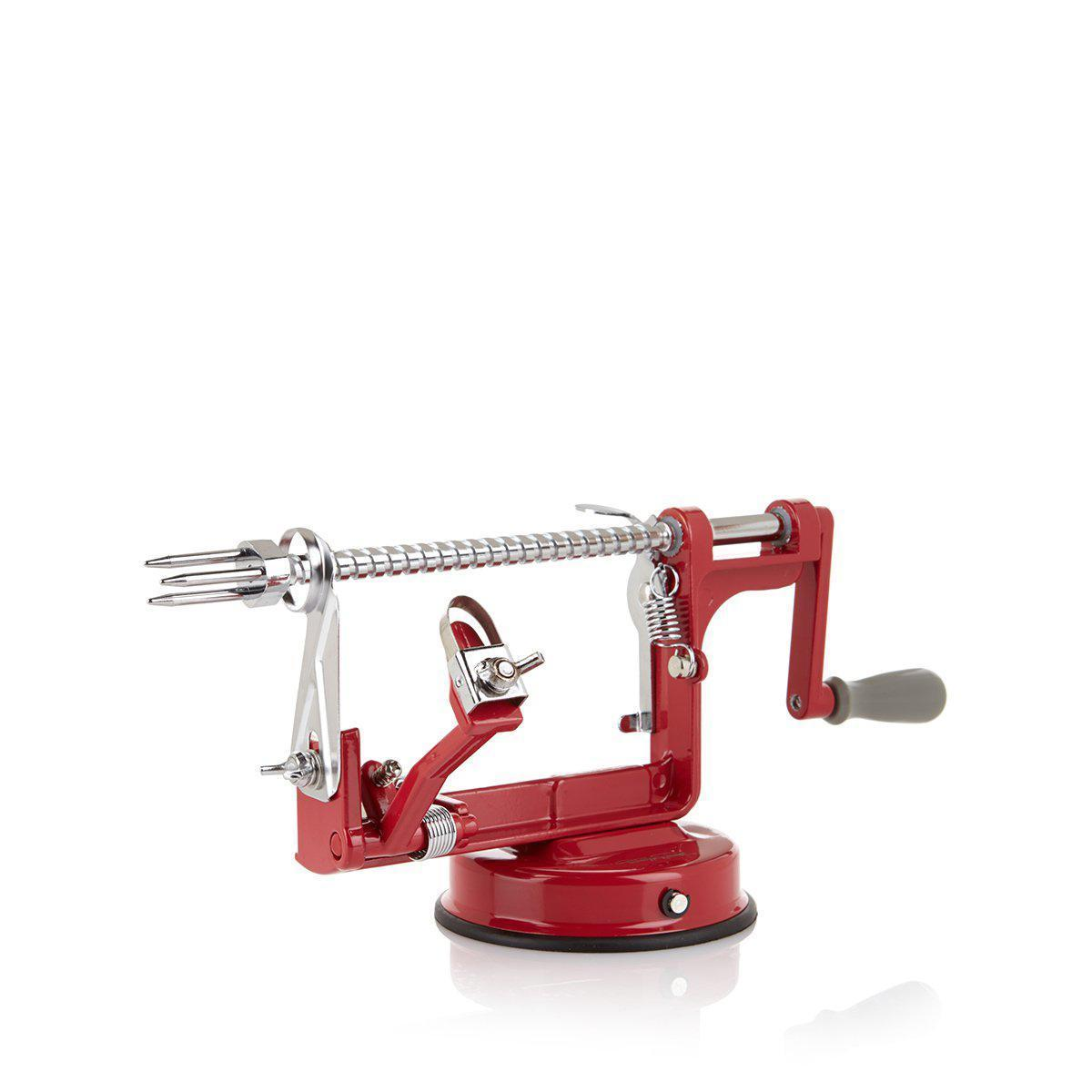 Wolfgang Puck Bistro Elite 3-in-1 Apple Peeler - Corer - ...