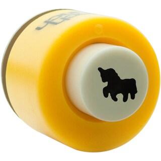 "Punch Bunch Mini Punch Apporx. .25""-Unicorn"