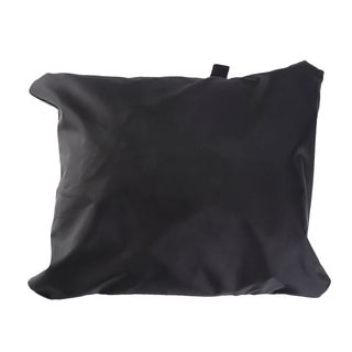 58 Inch Waterproof Outdoor BBQ Grill Cover (Black)