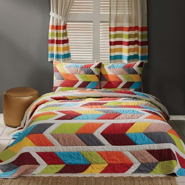 Rowan Cotton Quilt Set