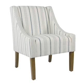 Accent Chairs, Striped Living Room Chairs For Less | Overstock.com