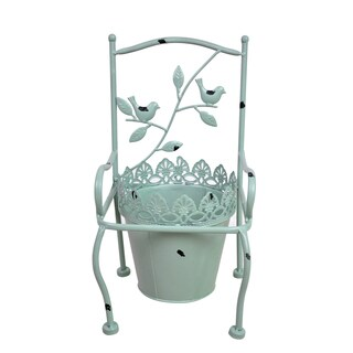 Pertuis Metal Plant Stand