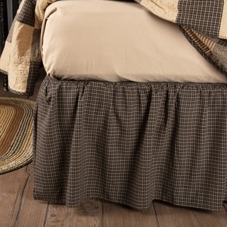 Kettle Grove Bed Skirt