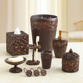 Exceptionnel Croscill Marrakesh Bath Collection