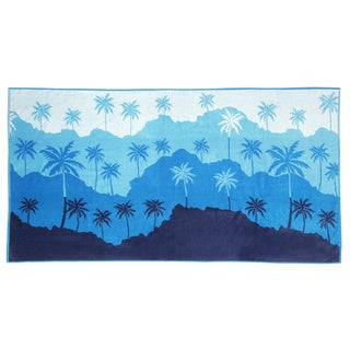 Panama Jack Beach Horizon 40X70 Cotton Jacquard Beach Towel