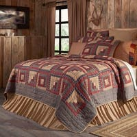 Millsboro Cotton Quilt (Shams Not Included)