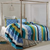 Laguna Cotton Quilt (Shams Not Included)