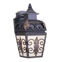 Livex Lighting Berkshire 1 Light Bronze Outdoor Wall Lantern