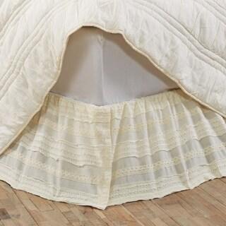 Jasmine Bed Skirt