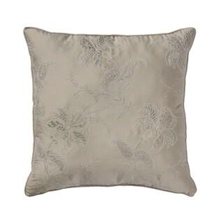 CROSCILL BIRMINGHAM FASH Decorative Throw Pillow 16-inches