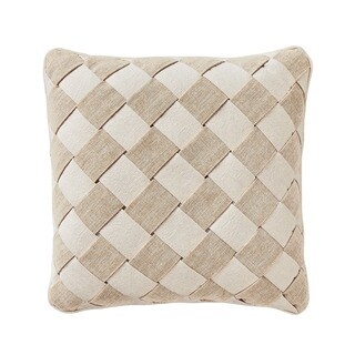 CROSCILL CAMILLE FASHION Decorative Throw Pillow 16-inches