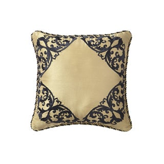 CROSCILL PENNINGTON FASH Decorative Throw Pillow 16-inches