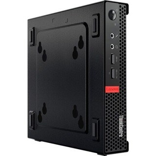 Lenovo ThinkCentre M910x 10N0001BUS Desktop Computer - Intel Core i5