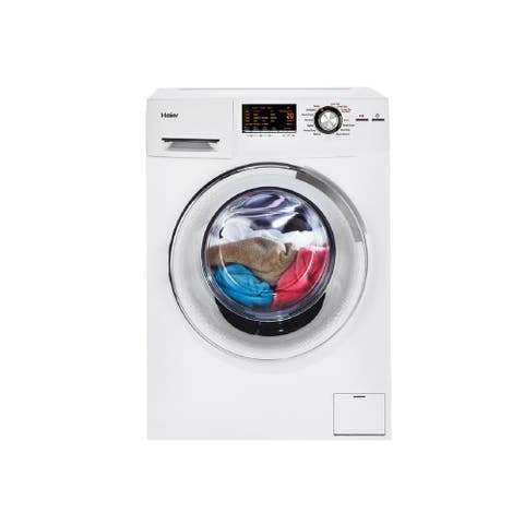 Haier 2.0 Cu. Ft. Washer/Dryer Combo