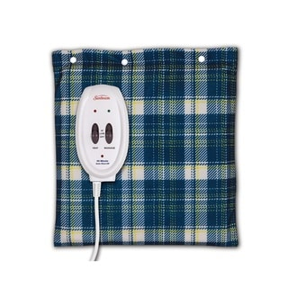 Sunbeam Flexi-Soft Massaging Heating Pad